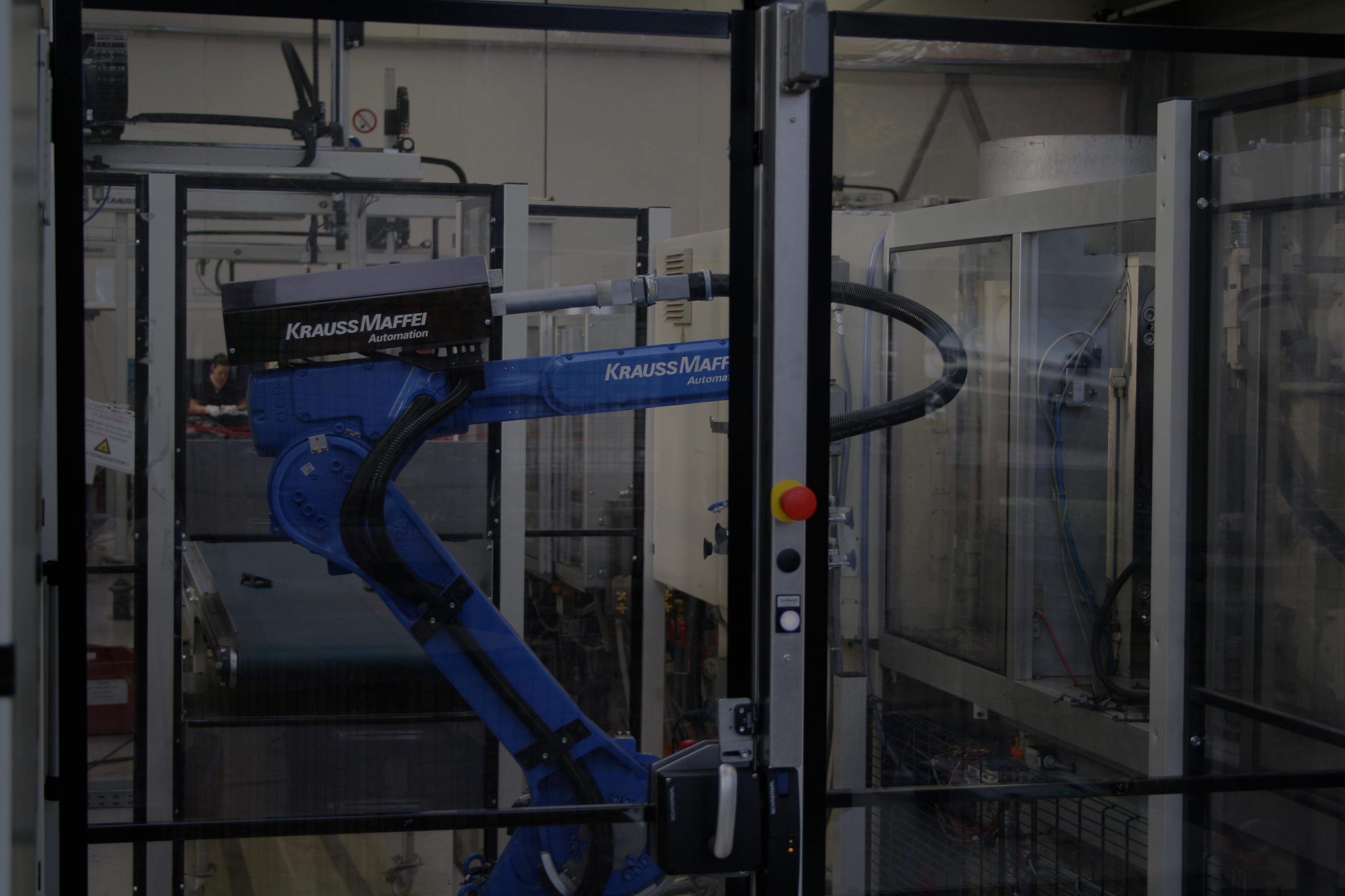 Weha Plastic GmbH
